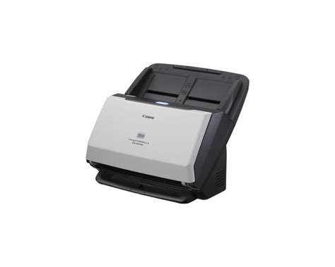 Canon Dr M160ii 60 Ppm canon dr m160ii a4 document scanner with kofax vrs 5 1