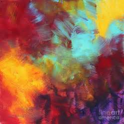 colored painters abstract original painting colorful colors of