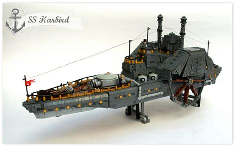lego tanker boat lego ships 4 a gallery on flickr