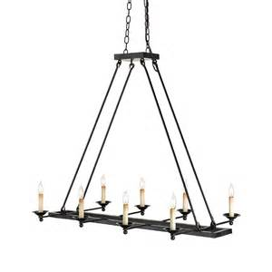 Rectangular Chandelier Buy The Houndslow Rectangular Chandelier