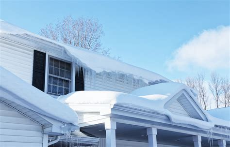 Best Ways To Prevent Dams How To Prevent Dams On Your Roof The Allstate