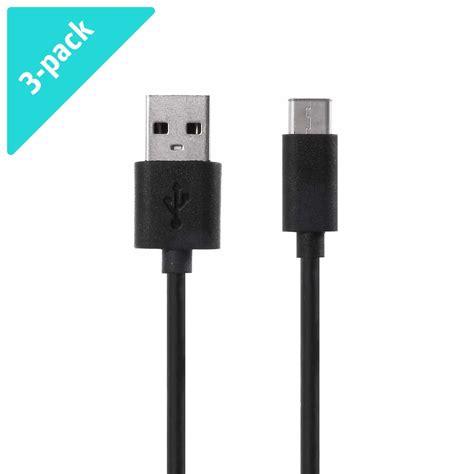 Kabel Usb Xiaomi 3 pack usb c to usb xiaomi podatkovni kabel i kabel za punjenje gizzmo hr