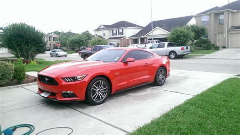 mustang license plates 2015 mustang front license plate autos post