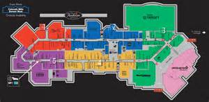 mall map of colorado mills 174 a simon mall lakewood co