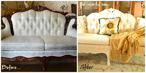 upholstery paint before and after painting upholstery a tutorial on how to use annie sloan