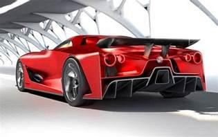 2018 Nissan Gtr 2018 Nissan Gtr R36 Hybrid Concept 2020 Reviews Specs