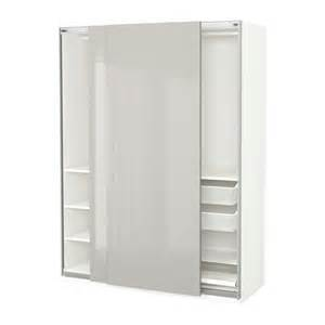 pax armoire penderie 150x66x201 cm ikea