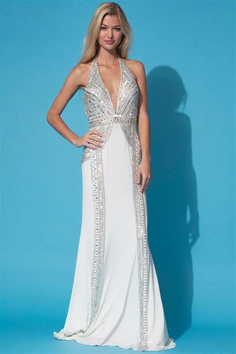 Wedding Dresses Las Vegas by Jovani 88145 Las Vegas Wedding Dress Elegance