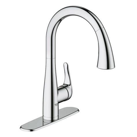 grohe kitchen faucets canada shop faucets amati canada inc