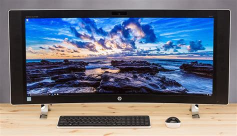 Best Desk Top Computers by The Best Desktop Computers Of 2016 Pcmag