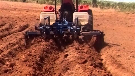 plantadores de mandioca implemento agr 237 cola plantio de batata doce youtube