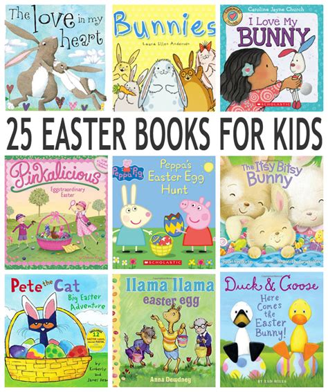 that grand easter day books 25 easter books for eighteen25