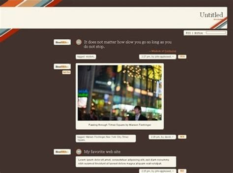 professional looking tumblr themes free 40 professional tumblr themes for free