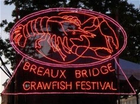 crawfish festival in breaux bridge la http www vacationrentalpeople vacation rentals aspx
