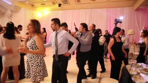 Persian Wedding Entertainment   Line Dance   Beraghsa