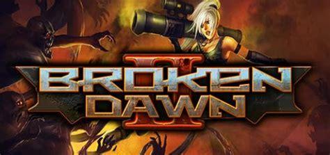 game mod apk yang bagus broken dawn ii v1 1 0 mod apk terbaru unlimited ammo apk