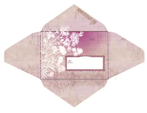 envelope box template 14 best projects to try images on letter from