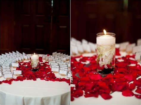 red white black wedding ideas red and black