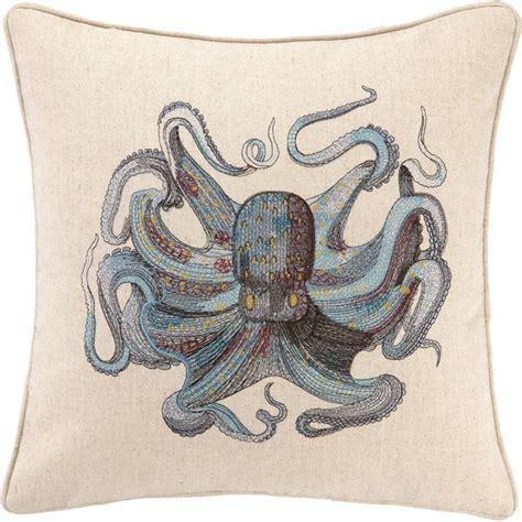 Octopus Pillows by Reef Octopus Pillow Octopus