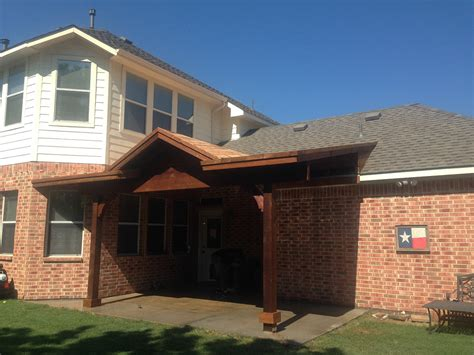 attached patio roof attached to roof archives hundt patio covers and decks
