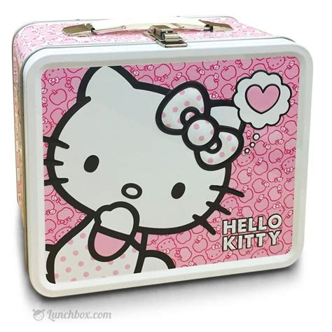 Box Acesoris Hello hello lunch boxes lunchbox
