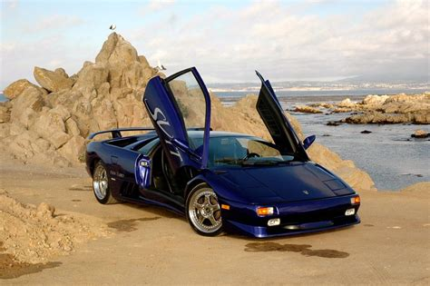 Lamborghini Diablo Svtt Lamborghini Diablo Svtt Photos Photogallery With 16 Pics