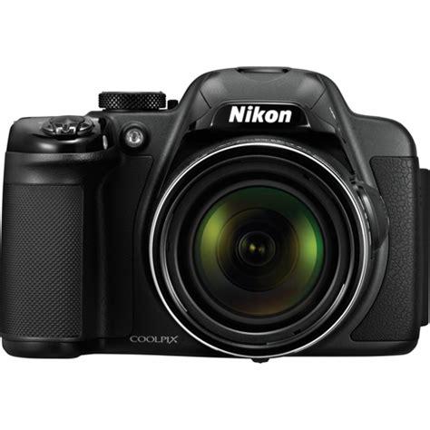 best buy digital cameras nikon coolpix p520 18 1mp digital black best