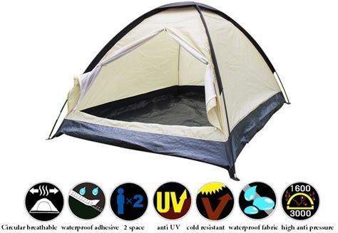 Tenda Pavillo Ukuran 205 X 145 X 100 Cm layer door cing tent tenda cing blue jakartanotebook