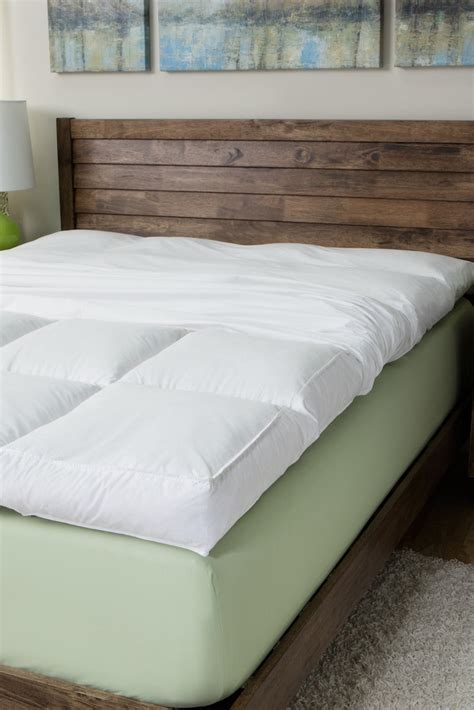 how to clean a memory foam mattress topper overstock