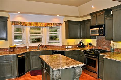kitchen cabinet remodeling ideas 7 smart strategies for kitchen remodeling cleveland real