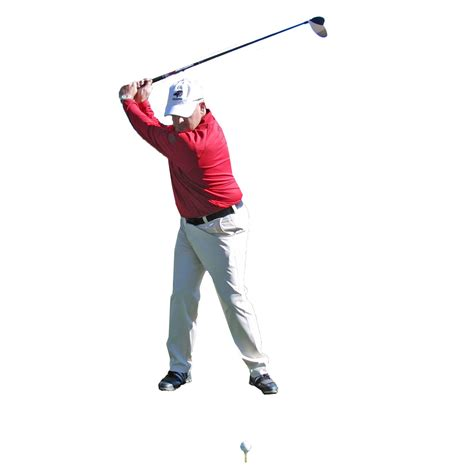 john schlee golf swing golf backswing rear view www imgkid com the image kid
