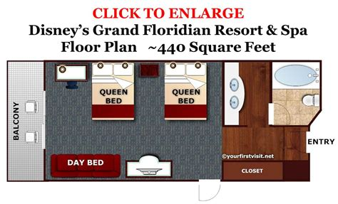 Disney Art Of Animation Floor Plan by Review Disney S Grand Floridian Resort Amp Spa