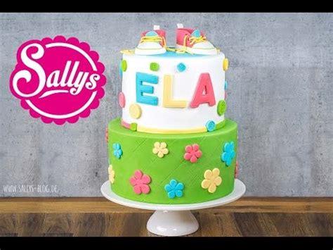 kuchen baby 1 jahr baby torte baby shower cake