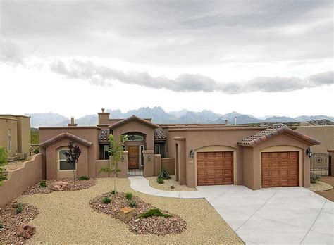 enchanted desert homes las cruces custom home builder