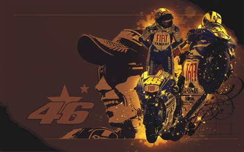 Wallpaper Is 46 Valentino Images Vr 46 Hd Wallpaper And Background