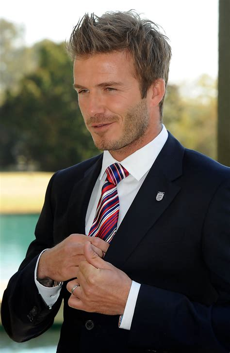 David Beckham Is Prince Charming by David Beckham Photos Photos Prince William Prince