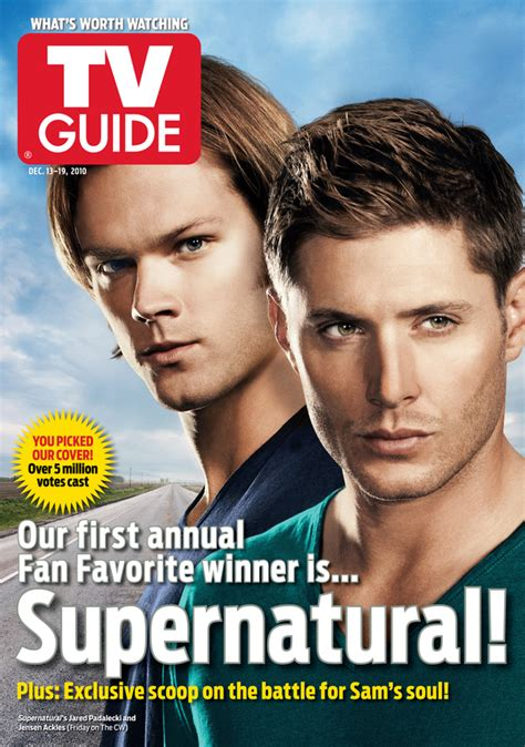 tv guide s supernatural page with tv listings supernatural convention event nashville tn creation