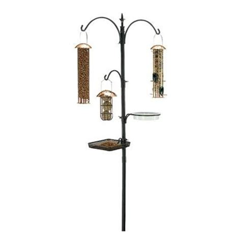 gardman wild bird feeding station kit