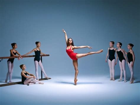 4 exercises to steal from misty copeland for a strong ballerina body health best 25 misty copeland ideas on misty copeland quotes ballet quotes and