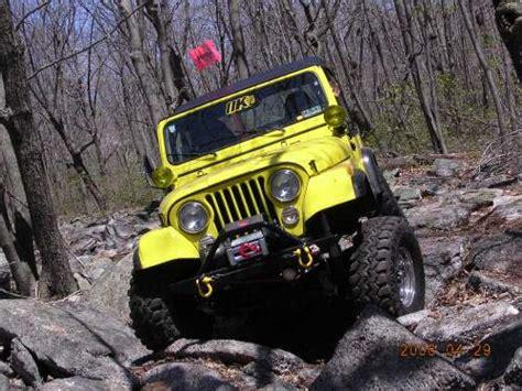 Jeep Cj Mods Project Jeep Cj 7 Specs And Mods
