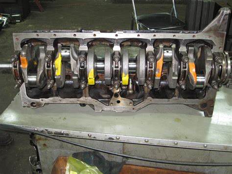 Jeep 4 0 Stroker Build Cybershots 4 7l Stroker Build Up Thread Jeep Strokers