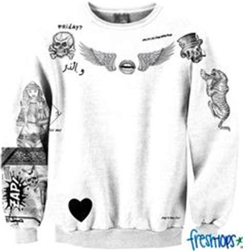 harry styles tattoo jumper uk one direction clothes on pinterest batman outfits one