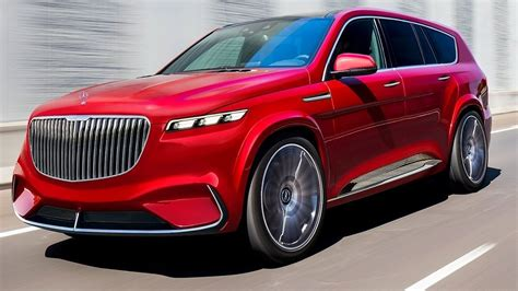 Maybach Suv Images Reverse Search