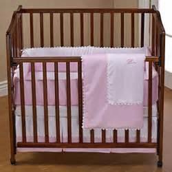 ric rac porta crib bedding set by baby doll