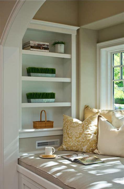 window nook 26 cozy tiny attic nooks and ideas to decorate them