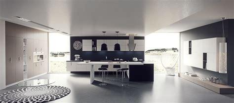 diseno de cocinas modernas iluminacion de interiores