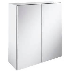 white mirrored bathroom cabinet winchester double mirrored bathroom cabinet white