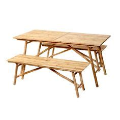 bench black friday 1000 ideas about bamboo table on pinterest faux bamboo bamboo furniture and bamboo