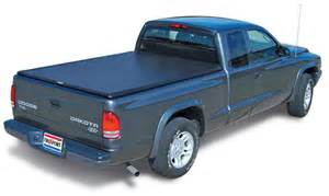 Dodge Dakota Bed Cover Truxedo Dodge Dakota Truxport Tonneau Cover