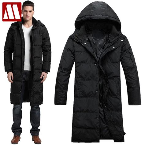 z design jacket style parka 2017 men winter outdoors long trench coat down jacket